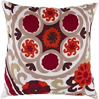 Decor 140 Rheinfelden Decorative Pillow - 22'' x 22''
