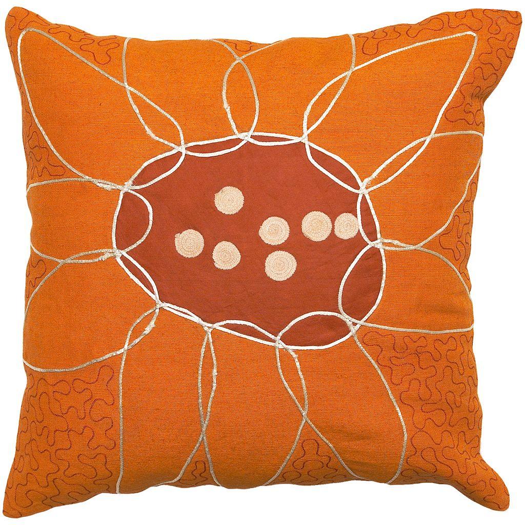 Decor 140 Riva Decorative Pillow - 22'' x 22''