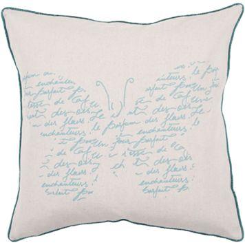 Decor 140 Sarganserland Decorative Pillow - 18