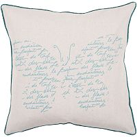 Decor 140 Sarganserland Decorative Pillow - 22
