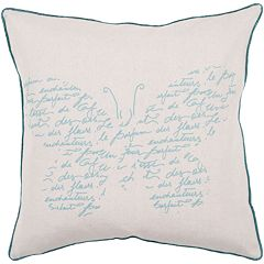 Decor 140 Sarganserland Decorative Pillow - 22' x 22'