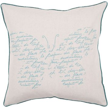 Decor 140 Sarganserland Decorative Pillow - 22
