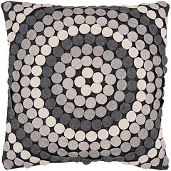 Decor 140 Treme Decorative Pillow - 18' x 18'