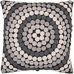Decor 140 Treme Decorative Pillow - 18' x 18'