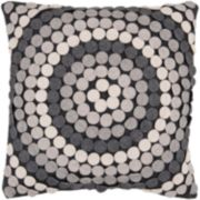"Decor 140 Treme Decorative Pillow - 22"" x 22"""
