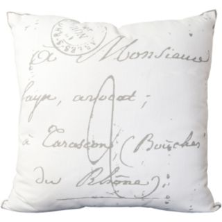 Decor 140 Val Decorative Pillow - 18'' x 18''