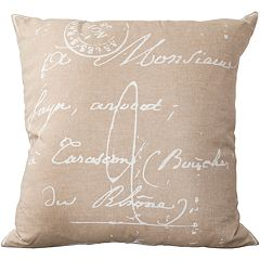 Decor 140 Val Decorative Pillow - 22' x 22'