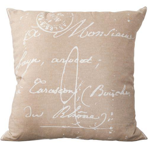 "Decor 140 Val Decorative Pillow – 22"" x 22"""