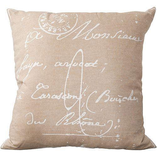 Decor 140 Val Decorative Pillow - 22