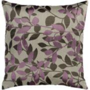 """Decor 140 Versoix Decorative Pillow - 18"""" x 18"""""""