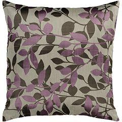 Decor 140 Versoix Decorative Pillow - 18' x 18'