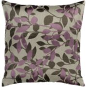 "Decor 140 Versoix Decorative Pillow - 22"" x 22"""