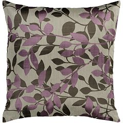 Decor 140 Versoix Decorative Pillow - 22' x 22'