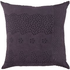 Decor 140 Veveyse Decorative Pillow - 18' x 18'