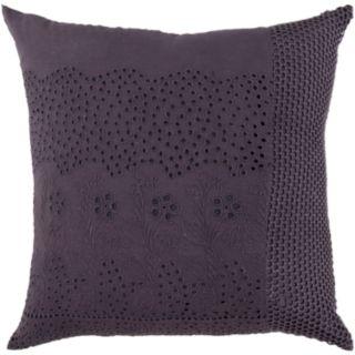 Decor 140 Veveyse Decorative Pillow - 18'' x 18''