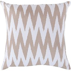 Decor 140 Visp Decorative Pillow - 22'' x 22''