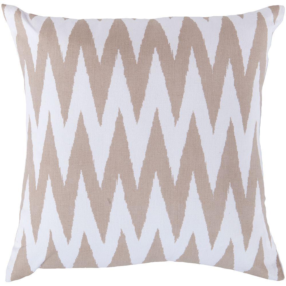 "Decor 140 Visp Decorative Pillow - 18"" x 18"""