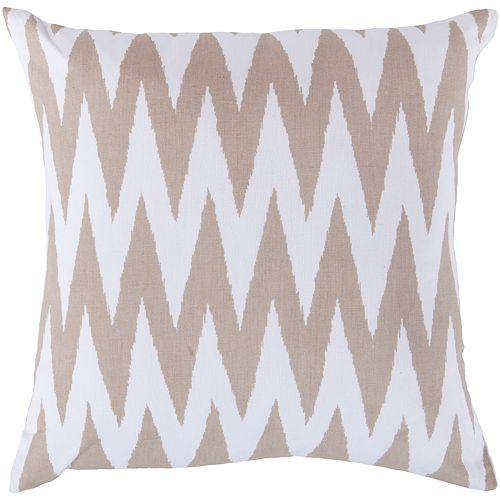 "Decor 140 Visp Decorative Pillow - 18"" x 18"""