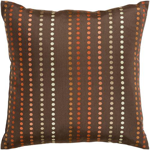 "Decor 140 Wetzikon Decorative Pillow - 18"" x 18"""