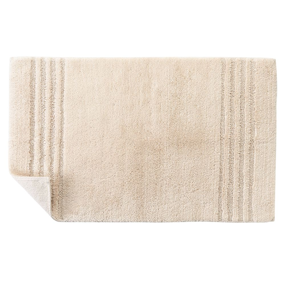 Plush Bathroom Rugs Simply Vera Vera Wang Simply Cotton Bath Rug Collection