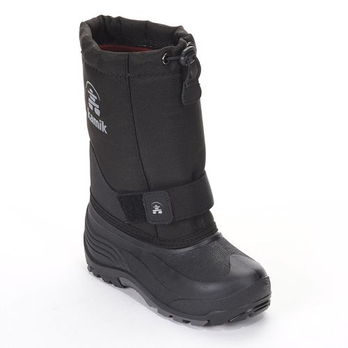 Kamik Rocket Kids' Winter Boots