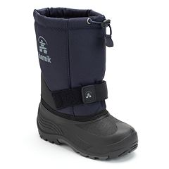 Kamik Rocket Kids' Winter Boots