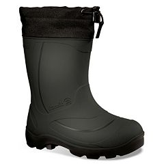 Kamik Snobuster 1 Kids' Waterproof Winter Boots