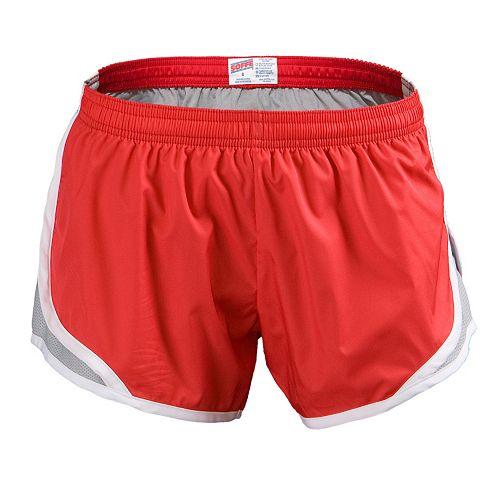 Girls 7-16 Soffe Team Shorty Shorts