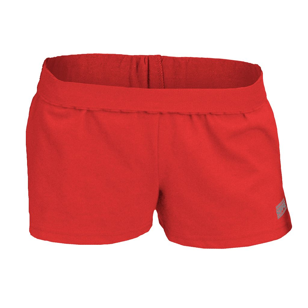 Girls 7-16 Soffe Low-Rise Short