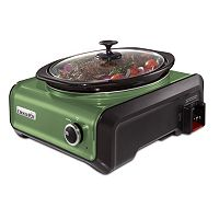 Crock-Pot 3.5-qt. Hook Up Connectable Entertaining System