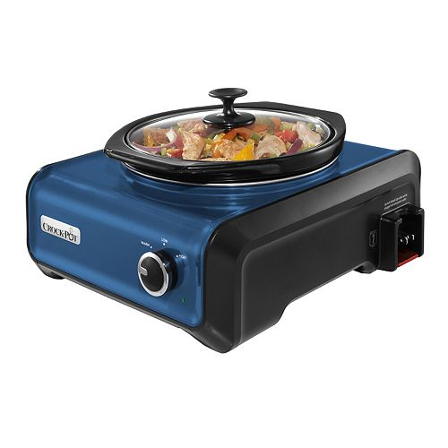 Crock-Pot 2-qt. Hook Up Connectable Entertaining System