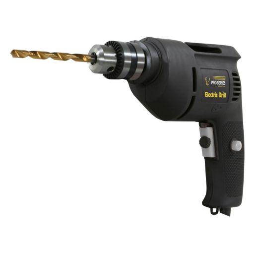3/8 Inch VSR Electric Drill