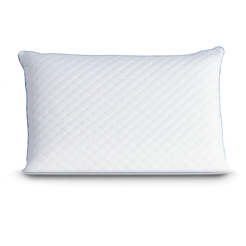 Sealy Memory Foam Standard Pillow