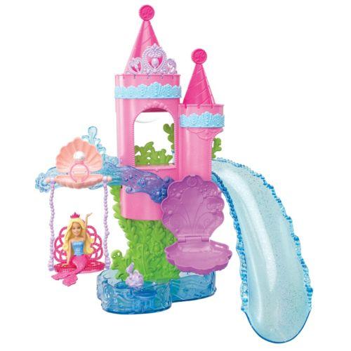 Barbie Splash 'n Slide Playset by Mattel