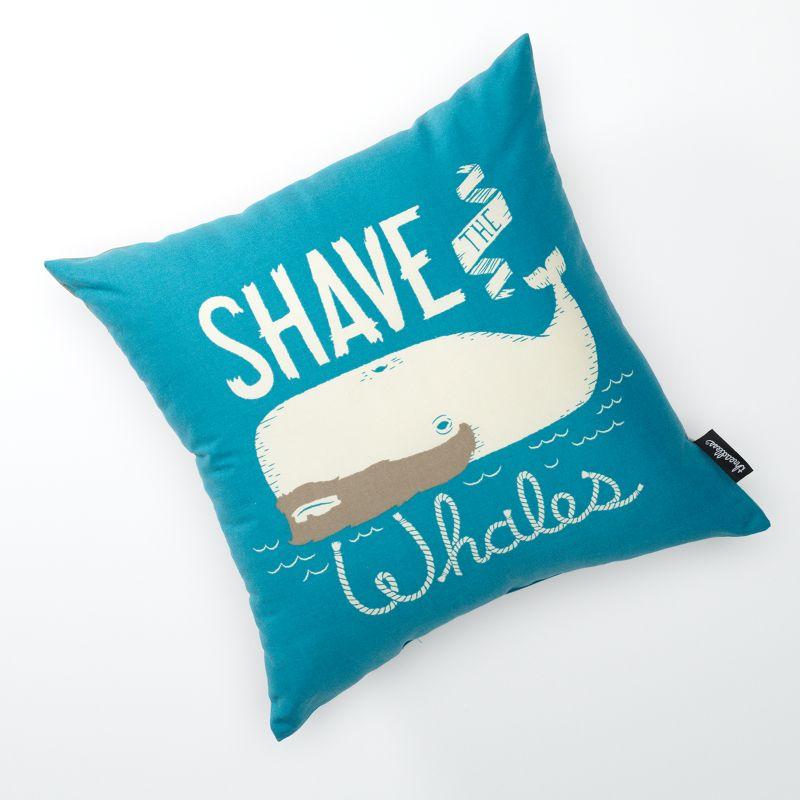 Personalized Cotton Pillow Kohl S