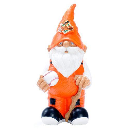 Baltimore Orioles Team Gnome