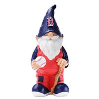 Boston Red Sox Team Gnome