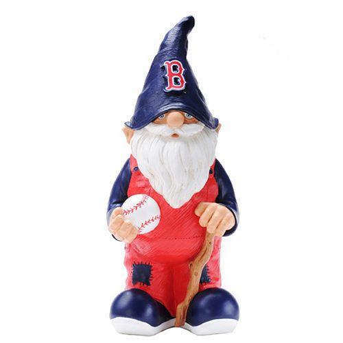 Boston Red Sox Team Gnome