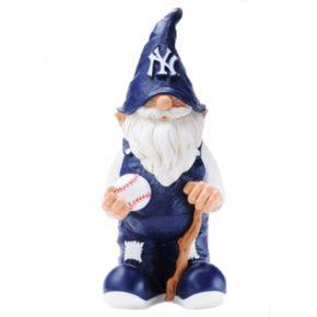 New York Yankees Team Gnome