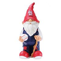 St. Louis Cardinals Team Gnome