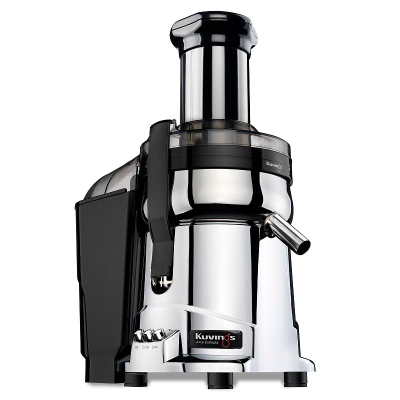 Kuvings Gentle Slow Juicer Review : Kitchen Steel Juicer Kohl s
