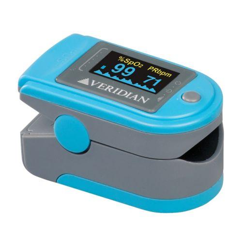 Veridian Healthcare Deluxe Pulse Oximeter