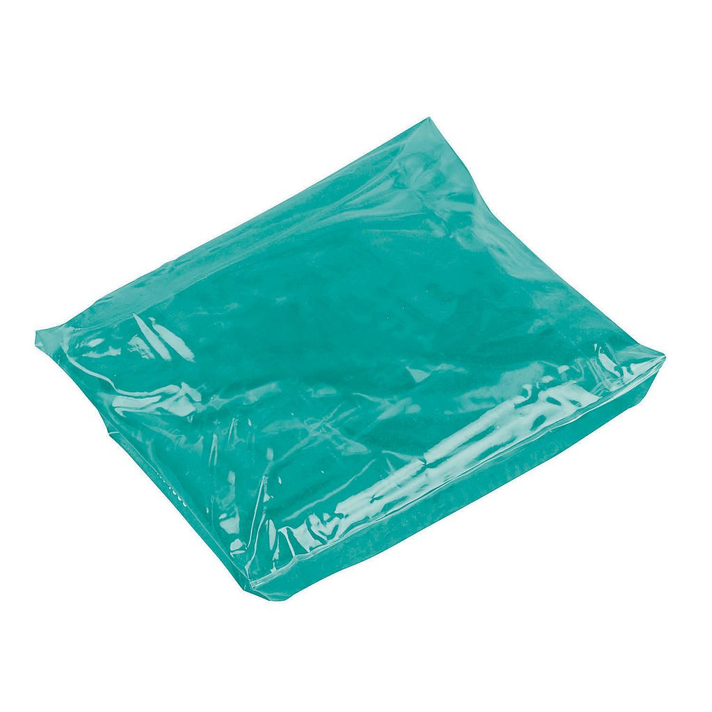 Veridian Healthcare Hot & Cold Therapy Small Gel Sleeve - Wrist & Arm