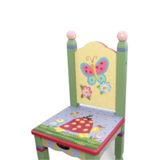 Fantasy Fields 2-pc. Magic Garden Chair Set