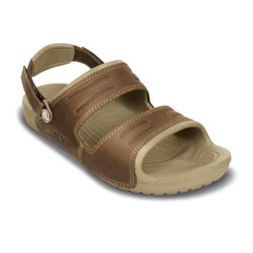 Crocs Yukon Sandals - Men