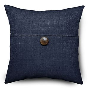 Dynasty 20'' x 20'' Throw Pillow