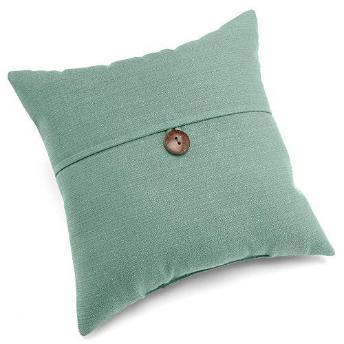 Dynasty 20'' x 20'' Throw Pillow