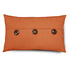 Dynasty 15 X 24 Throw Pillow