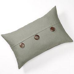 Dynasty 15' x 24' Throw Pillow