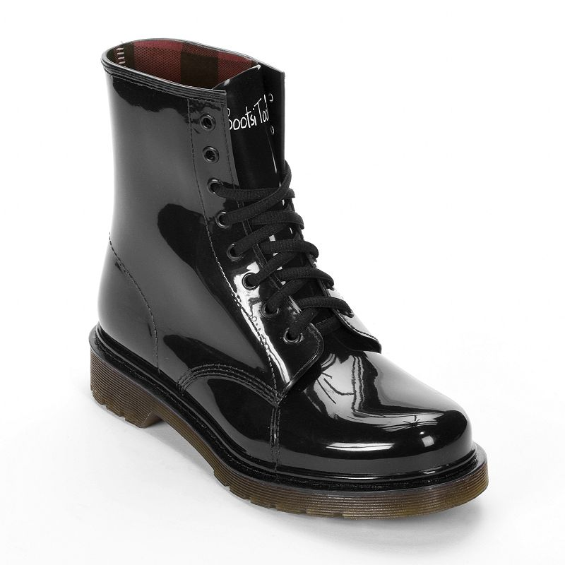 Excellent MUK LUKS Karen Women39s Rain Boots From Kohl39s Want. 22 Original Womens Rain Boots Kohls   sobatapk com